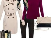 Wear Paris: Fall Styles From Halsbrook