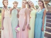 Choose Color Your Dress Skin Tone
