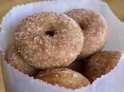 Make This: Baked Apple Cider Mini Donuts