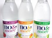 Review: No&More Naturally Flavoured Water with Junk