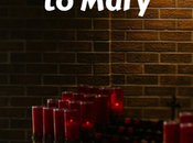 Consecration Mary