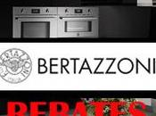 Save Appliances with Bertazzoni Rebates