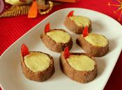 Edible Chocolate Diya Recipe Diwali