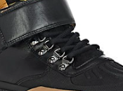 """""""Step Crack"""", These Boots: Moncler Cyprien Sneakerboots"""