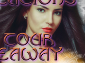 Revelations Alesha Escobar Samantha Lafantasie @SDSXXTours