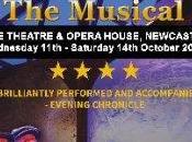 Geordie Musical Review
