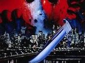 Franchise Weekend Friday 13th Part VIII: Jason Takes Manhattan (1989)