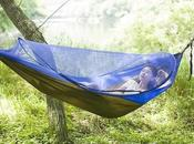 Review: FiveJoy's Hammock with Mosquito
