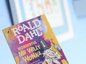 Roald Dahl Comes McDonalds Happy Meals