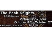 Book Knights McKenney @RABTBookTours @jgmckenney