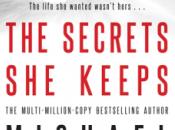Secrets Keeps Michael Robotham