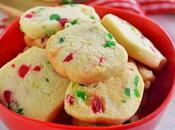 Eggless Tutti Frutti Cookies Karachi Biscuits Recipe Fruit