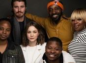 'Mudbound' Being Honored Hollywood Film Awards