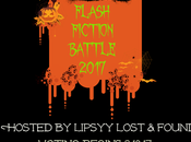 Flash Fiction Battle: Entry #FFB17 #HO17