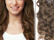 Real Human Hair Extension Will Give Lustrous