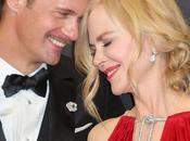 Nicole Kidman Explained Emmys Smooch With Alexander Skarsgard