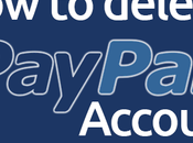Delete PayPal Account: Step Guide