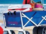 Best Beach Cart Sand 2017