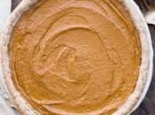 Paleo Vegan Pumpkin