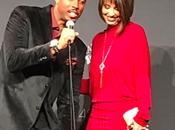 R&B Singer Montell Jordan Wife Testimony Dove Awards