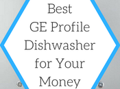 Best Profile Dishwasher Your Money