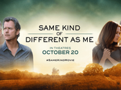 Same Kind Different Movie: Theaters This Friday!