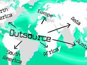 Business Stuck Rut? Outsourcing