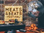 Event: Meats Beats Festival, Edinburgh