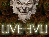 Tony Todd, Charlene Amoia Will Live-evil This October!