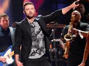 Justin Timberlake Headlining Super Bowl Halftime Show [WATCH]
