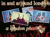 Around #London… #Halloween Video Special