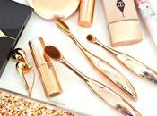 (affordable) Everything Brushes Make-up Skincare