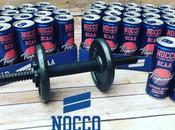 NOCCO Drinks Health Fitness.