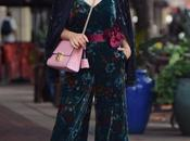 Style Swap Tuesdays Reasons Need Velvet Jumpsuit This Fall