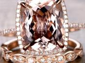 Antique Gifts Cushion Engagement Rings