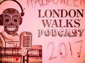 #LondonWalks @podbeancom Podcast #Halloween Special 2017 Part Two: #Shakespeare, Exorcism #Frankenstein