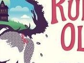 Blog Tour: Review Ruby Olivia Rachel Hawkins