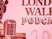 #London Walks #Halloween Podcast 2017 Part @podbean #LoveLondon