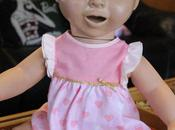 Dolly Review: Luvabella, Spin Master's Interactive Baby Doll