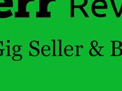 Fiverr Review 2017 Seller Buyer
