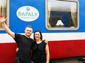 from Hanoi Sapa: Transfer, Train Sapa