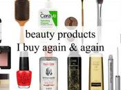 Best Beauty Purchases: What Again