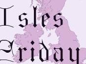 Visiting England Fiction #BriFri