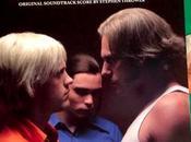 Corduroy LPs, Film Luvvie… Who? Dare Speak Name…