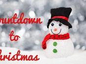 Foodie Explorers Countdown Christmas