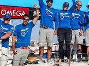 American Team Takes Lead Volvo Ocean Race