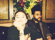 Selena Gomez Still Wearing Weeknd's Jacket