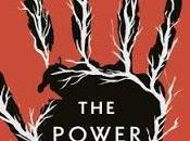 Reading Notes: Naomi Alderman's Power