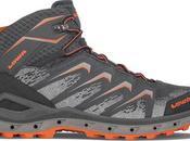 Gear Closet: Lowa Aerox Surround Hiking Boots Review