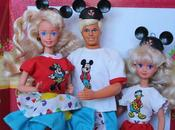 Skipper Highlight Reel: Dressin' with Mickey, Minnie Donald